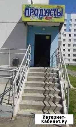 Помещение, Новый город, с пандусом,Запад 2, 58 кв.м. Ульяновск