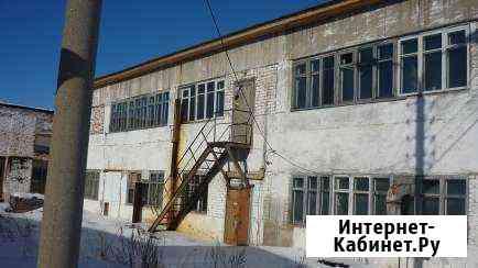 Продам производственное помещение, 549.5 кв.м. Буздяк