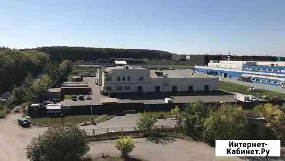 Помещение под пищевое производство, 5725 кв.м. Подольск