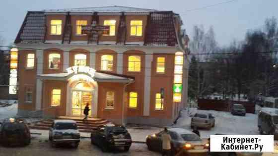 Торговое помещение, 26.5кв.м. Юрьев-Польский