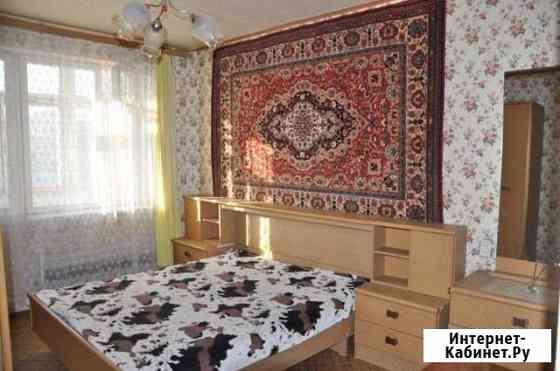 2-комнатная квартира, 54.6 м², 3/9 эт. Клин