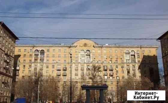 3-комнатная квартира, 82.2 м², 1/10 эт. Москва