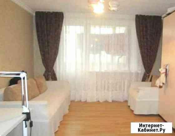 2-комнатная квартира, 50 м², 3/5 эт. Батайск
