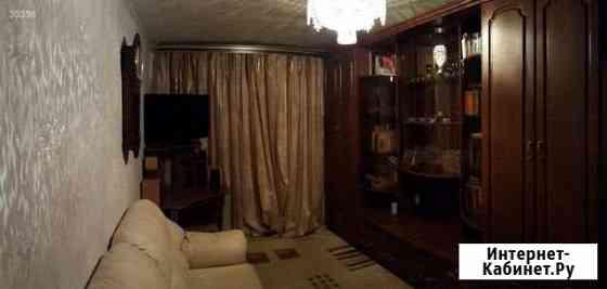 2-комнатная квартира, 46 м², 1/5 эт. Люберцы