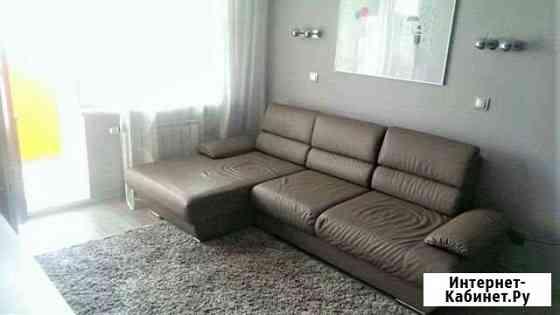 1-комнатная квартира, 40 м², 6/10 эт. Калининград