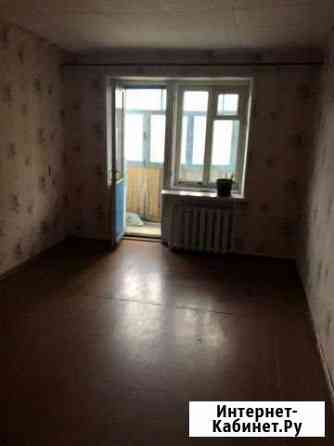 1-комнатная квартира, 31.6 м², 4/4 эт. Гуково