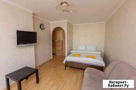 1-комнатная квартира, 26 м², 3/5 эт. Петрозаводск