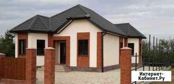 Дом 100 м² на участке 6 сот. Абинск