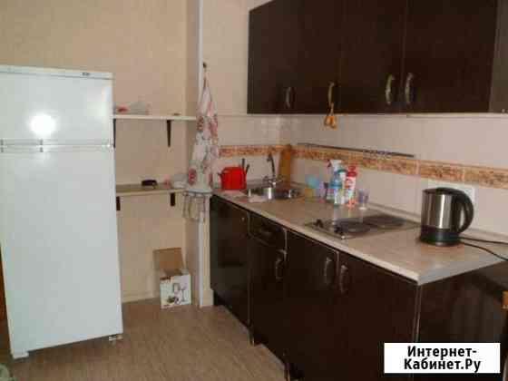 1-комнатная квартира, 36 м², 3/16 эт. Санкт-Петербург