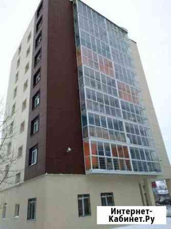 1-комнатная квартира, 39 м², 1/9 эт. Пермь