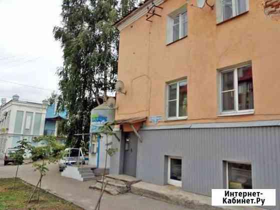 1-комнатная квартира, 31.5 м², 2/2 эт. Пенза