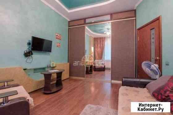 1-комнатная квартира, 30.2 м², 1/5 эт. Ставрополь