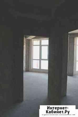 2-комнатная квартира, 68.7 м², 10/11 эт. Алупка