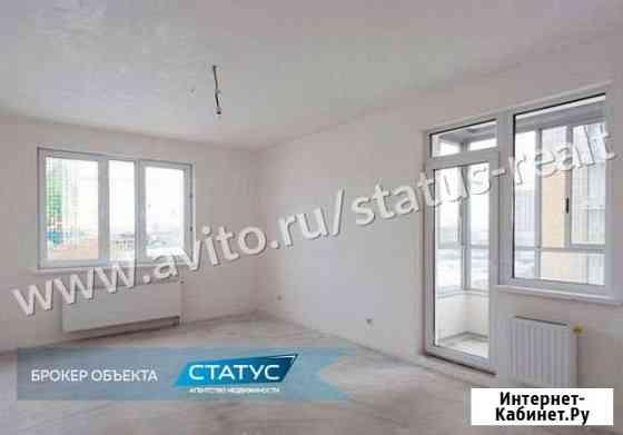2-комнатная квартира, 55.3 м², 3/18 эт. Санкт-Петербург
