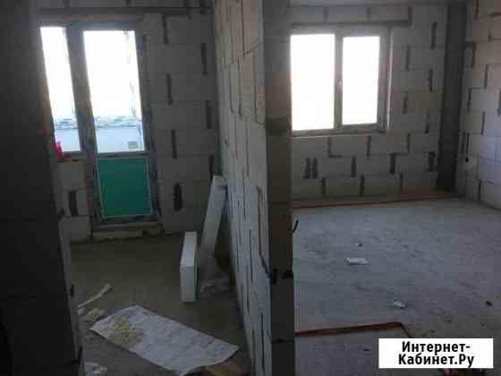 3-комнатная квартира, 83.5 м², 4/5 эт. Семенов