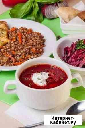 Комплексные Обеды Балашиха