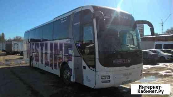 Заказ автобуса Аренда автобуса Самара