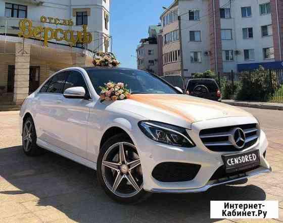 Авто на свадьбу-Mercedes-Benz AMG Воронеж