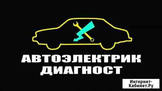 Автоэлектрик-диагност (обучение) Москва