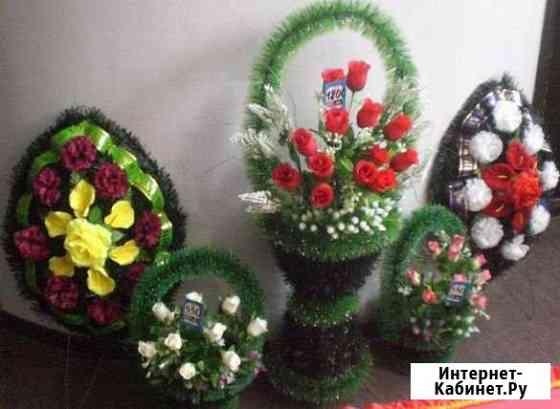 Ритуальные услуги, похоронное бюро Константиновск