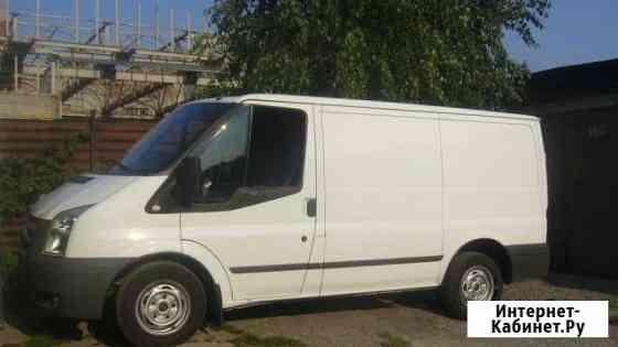 Грузоперевозки переезды доставки на фургоне до 1т Москва