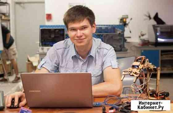 Компьютерный мастер, Ремонт компьютеров Санкт-Петербург