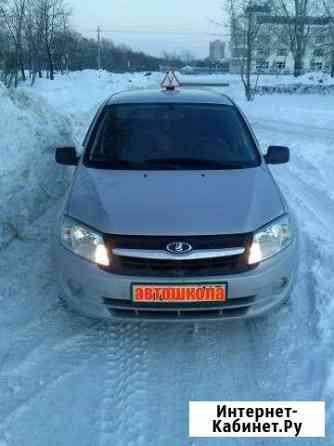Автоинструктор/Инструктор по вождению Тольятти