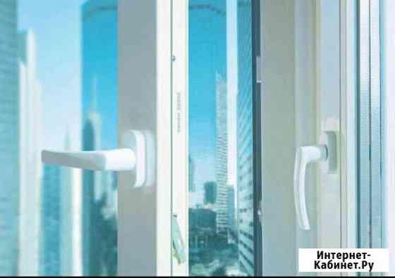 Пластиковые окна и двери.Балконы,лоджиипод ключ Волжский