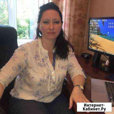 Главный бухгалтер дистанционно Ростов-на-Дону