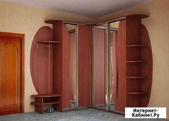Изготовление корпусной Мебели Вязники