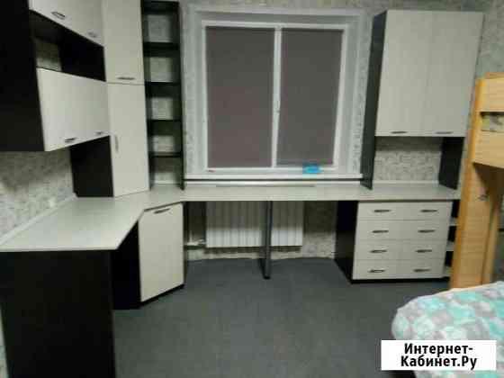 Сборка,изготовление корпусной мебели Тверь