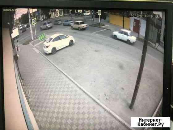 Видеонаблюдение и сигнализация в Черкесске Черкесск