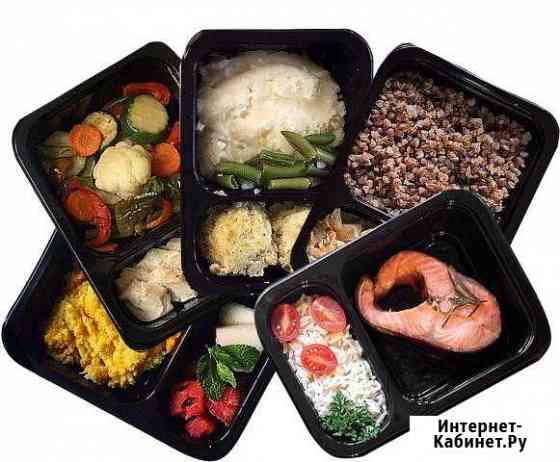Доставка обедов в офис / Организация питания Ульяновск