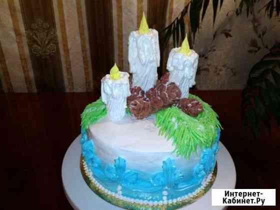 Домашние торты Омск