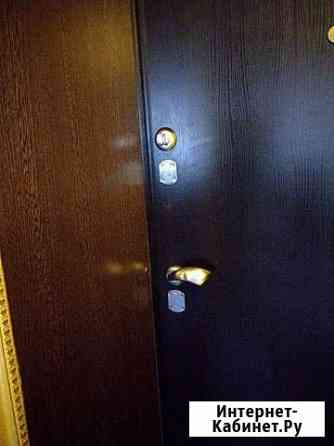 Ремонт дверей входных Хабаровск