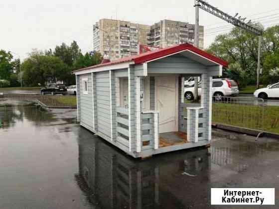 Уютная баня под ключ для вашей семьи Новоалтайск
