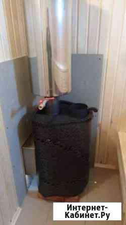 Готовые.Перевозные бани под ключ Воронеж