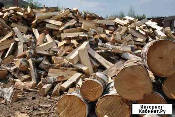 Продажа дров Симферополь