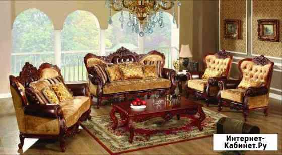 Производство, изготовление мягкой мебели и диванов Воронеж