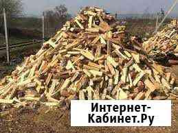 Утилизация дров Истра