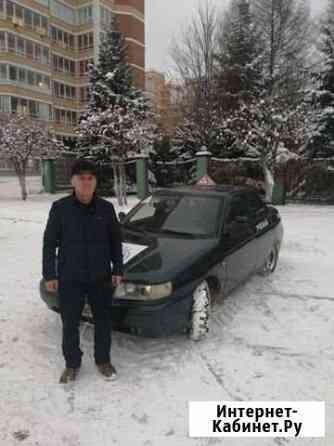 Авто инструктора Тольятти