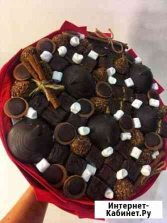 Букеты из конфет Дзержинск