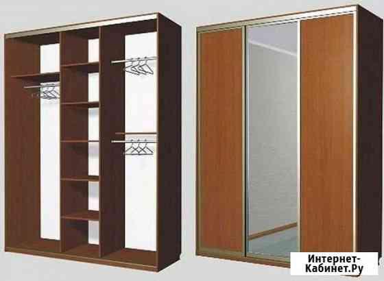 Изготовление мебели на заказ Санкт-Петербург