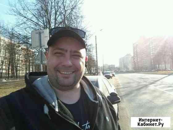 Инструктор по вождению. Автоинструктор. МКПП Санкт-Петербург