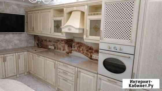 Изготовление корпусной мебели на заказ Краснодар