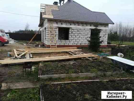 Все виды строительных и отделочных работ Дрезна