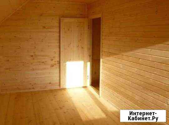 Строительство домов, услуги плотников Вологда