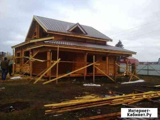 Плотники Уфа