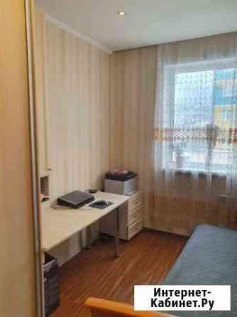 3-комнатная квартира, 72 м², 4/5 эт. Анадырь