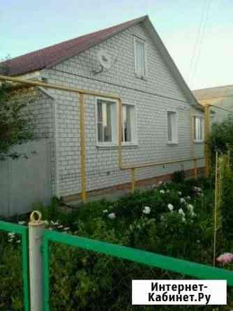 Дом 112.7 м² на участке 15 сот. Новохоперск
